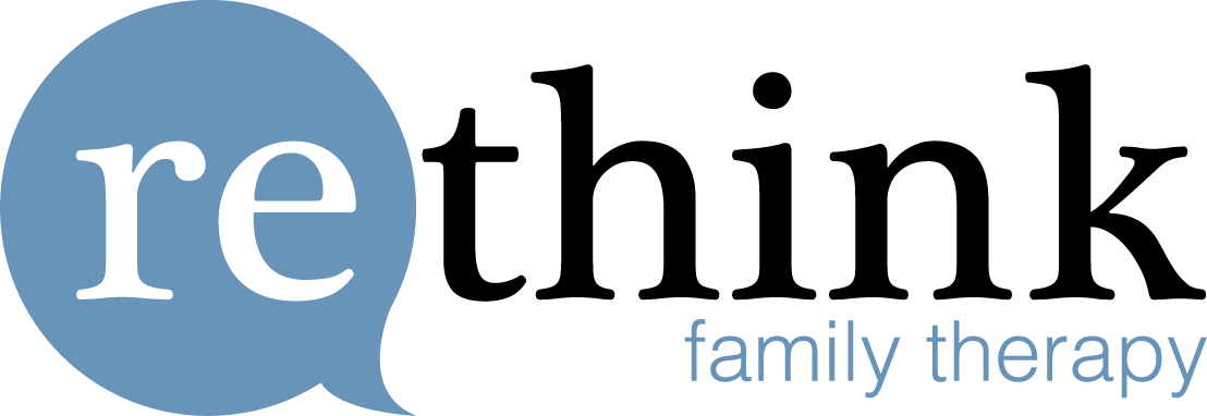 rethink Family Therapy